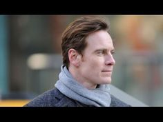 Michael Fassbender par Laetitia Masson - Blow up - A wonderful letter to Michael Fassbender by a French film-maker? WOW!