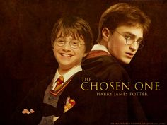 Harry - Then and Now by KMeaghan.deviantart.com on @deviantART