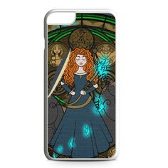 Disney Brave Merida iPhone 6 Plus Case