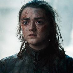 Maisie Williams, A Dance With Dragons, Strong Female Characters, The North Remembers, Sansa Stark, Valar Morghulis, Going Home, Arya, Aesthetic Girl
