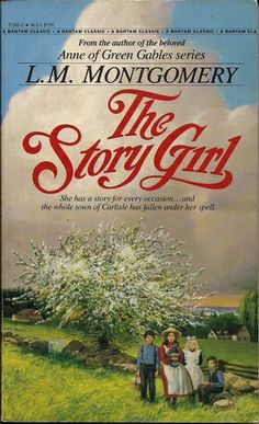 """From the Author of Anne of Green Gables. The basis for the Disney show """" Road to Avonlea"""""""