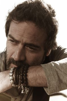 jeffrey dean morgan, you would be my first wish if I found a magic lamp on a deserted island.