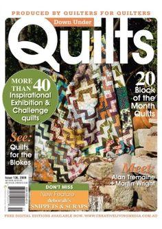 Down Under Quilts