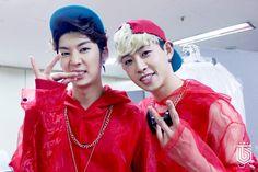 Kidoh & Seogoong