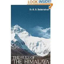 The Hues of the Himalaya by [Balakrishnan, Dr. Indian English, Indian Poets, Poetry Famous, Famous Poets, Poetry Collection, Sports And Politics, 21st Century, Book Worms, Books To Read