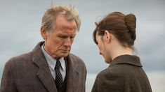 Emily Mortimer and Bill Nighy in The Bookshop Emily Mortimer, Bill Nighy, Berlin, 2017 Photos, Period Dramas, Streaming Movies, Screen Shot, Good Books, Movie Tv