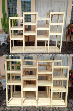 51 Unique Pallet Projects Friendly Ways To Reuse Old Wood - Pallet Projects Old Wood Projects, Outdoor Pallet Projects, Pallet Home Decor, Diy Pallet Sofa, Pallet Walls, Pallet Furniture, Pallet Crafts, Wooden Pallets, Wooden Diy
