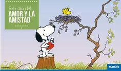 Snoopy and Woodstock - Peanuts Collection, Charles Schultz. Woodstock sits in his nest and Snoopy visits. Die Peanuts, Charlie Brown And Snoopy, Peanuts Snoopy, Snoopy Love, Snoopy And Woodstock, Snoopy Valentine, Valentines, Valentine Heart, Snoopy Christmas