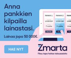 Halpa Laina |  Nyt Halpaa Lainaa Netistä Heti Tilille Ilman Vakuuksia!