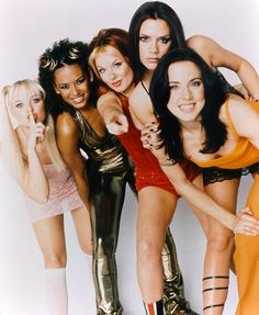 spice girls! I still love them