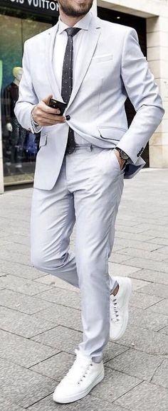 50 White Suits Men S Fashion Ideas White Suits Suits Wedding Suits