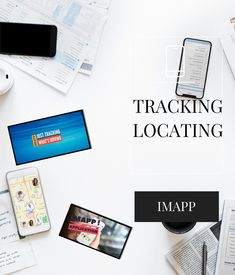 Don't just track the kids; track the whereabouts of the entire family! This app keeps tabs on anyone you like, but only if the other person accepts the one-time tracking request. Ios, Track, Android, Runway, Truck, Lob, Track And Field