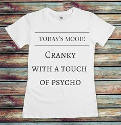 New and Exclusive Shirt  withatouchof by trendythreadsapparel