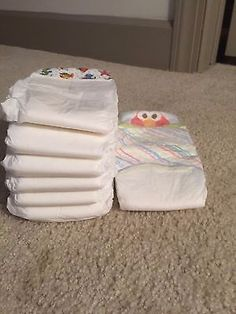 Babies diapers adult