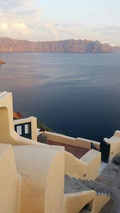 Oia- Santorini
