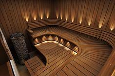Sun Sauna - Toimitussisältö
