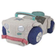 Poef chill Jeep - Colorique