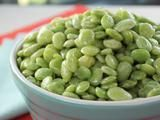 Picture of Baby Lima Beans (Butterbeans) Recipe