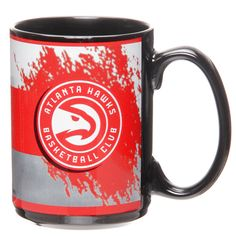 Atlanta Hawks 15oz. Dad D-Handle Mug - $10.39