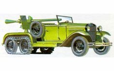 Heavy And Light, Military Art, Antique Cars, Empire, War, Antiques, Vehicles, Vintage Cars, Antiquities