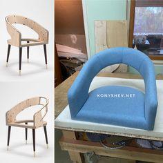 Sofa Frame, Custom Sofa, Sofa Tables, Chair Design, Diy Furniture, Armchair, Wood, Home Decor, Home Decor Accessories