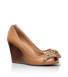 LETICIA HIGH WEDGE