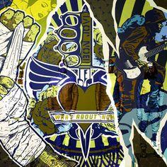 """Eine der erfolgreichsten Rock-Bands der Welt - Bon Jovi mit ihrem Album """"What About Now"""". Erhältlich bei weltbild.de. #weltbild #musik"""