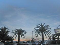 Algeciras, España y el Peñón de Gibraltar
