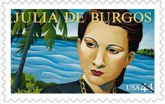 Recordemos a Julia de Burgos en su natalicio