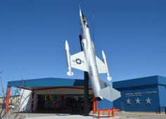 5. Stafford Air & Space Museum, Weatherford