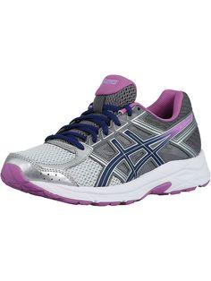 more photos a462d 16080 Asics Women s Gel-Contend 4 Ankle-High Running Shoe