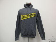 Champion West Virginia Potomac State College Catamounts Sweatshirt sz M Medium #Champion #Hoodie #tcpkickz