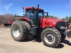 TractorHouse.com | 2014 CASE IH PUMA 230 For Sale