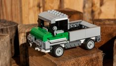 LEGO MOC 31113 Spy Plane & Pickup by Keep On Bricking | Rebrickable - Build with LEGO