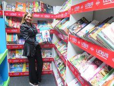 El Habito de la Lectura -Lexus Editores Interior, Reading, Beauty, Indoor, Interiors