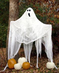 Handmade Halloween Project Halloween Decorating Ideas Design Blog HGTV