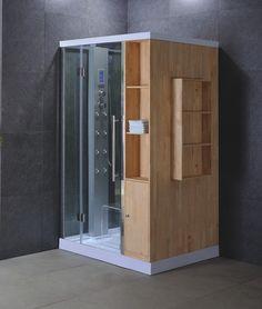 Prefab Fiberglass Shower Stalls