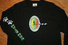 Jimmy Buffett Margaritaville Jamaica Dog Sled Team long-sleeve T-Shirt Men Large #jimmybuffett #GraphicTee