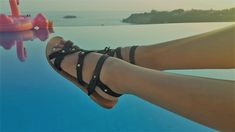 Our handcrafted luxury Greek sandals are made of exceptional quality leather, meticulously designed, using traditional techniques passed down from generation to generation for centuries. In Greece, we make leather sandals for thousands of years. Greek Sandals, Olympians, Leather Sandals, High Heels, Luxury, Summer, Fashion, Moda, Summer Time