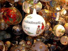 Christkindlmarkt Vienna