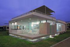 Gómez de la Torre & Guerrero Arquitectos | Casa Viva