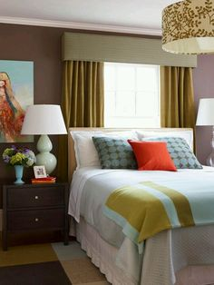 Bedroom Curtains Behind Bed Decorating Ideas.Pin By Nancy Shelhamer On Bedrooms Window Behind Bed . 10 Relaxing And Romantic Bedroom Decorating Ideas For New . My Bed Curtains With Lights Above Bed Instead Of . Home and Family Window Behind Bed, Bed Against Window, Window Bed, Window Blinds, Window Headboard, Home Bedroom, Master Bedroom, Garden Bedroom, Bedroom Apartment