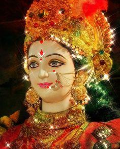 Photos Of Lord Shiva, Mata Rani, Shiva Shakti, Durga Goddess, Disney Characters, Fictional Characters, Art Gallery, Disney Princess, Fabric