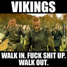 Love this - Love this The best image about diy face mask for your taste You are looking for something and yo - Viking Life, Viking Warrior, Viking Woman, Viking Art, Vikings Show, Vikings Tv Series, Vikings Season, History Channel, Badass Quotes