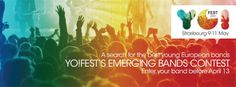 JMI: YO! Fest 2014 Emerging Bands Contest
