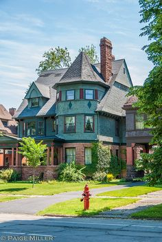 Buffalo, NY | Dream house!!