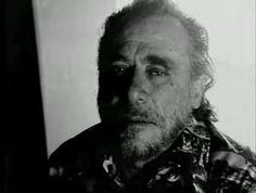 """2 Poems by Charles Bukowski: """"Bluebird"""" & """"The Great Escape"""" – whisper down the write alley"""