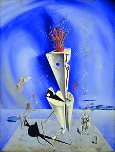 Dalí Aparell i mà