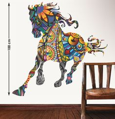 Wall Stickers Wall Decals 6943