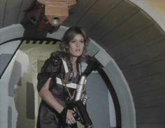 Making Blake's 7 ( Sally Knyvette, Classic Sci Fi Movies, Original Tv Series, Drama Teacher, The Originals Tv, English Actresses, S Girls, Avon, Theatre